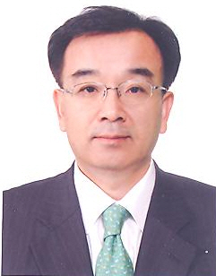 한민(韓敏) 교수님 사진