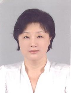 Eunice K. Kim 교수님 사진