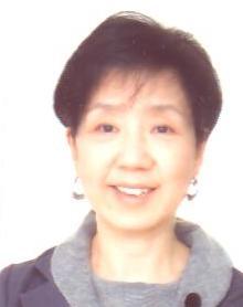 김정숙(金貞淑) 교수님 사진
