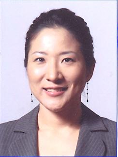 조혜정(趙慧庭) 부교수님 사진
