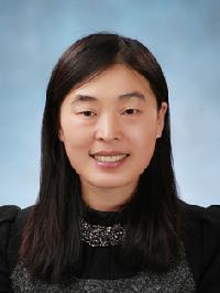 Peng Jing(彭靜) 조교수님 사진