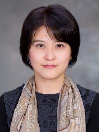 김유리 교수님 사진