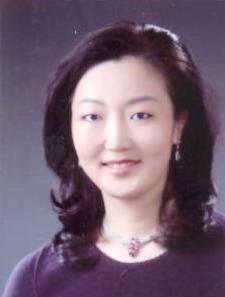 김정은(金廷恩) 교수님 사진