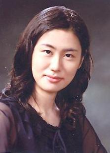 정누리(鄭누리) 교수님 사진