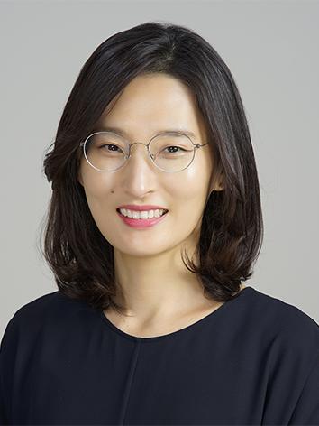 주소현(朱昭炫) 교수님 사진