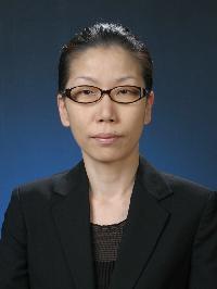김지선(金志宣) 교수님 사진