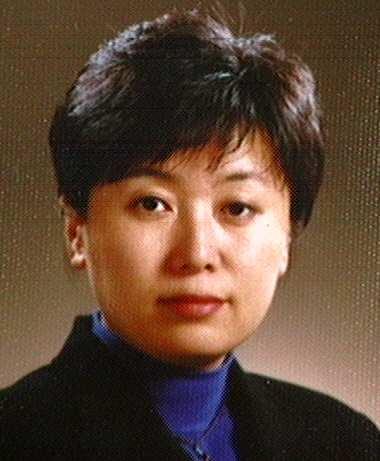 김선영(金善英) 교수님 사진
