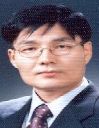 김관묵(金寬默) 교수님 사진