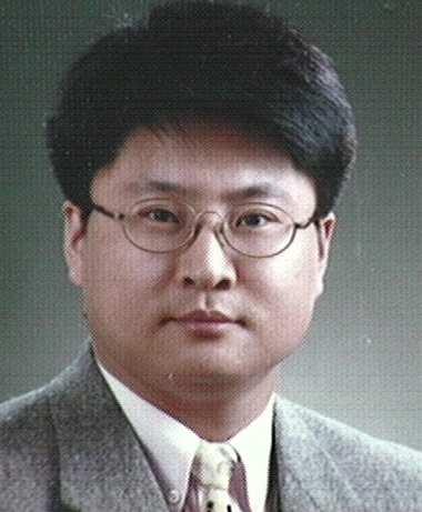 강병철(姜秉喆) 교수님 사진