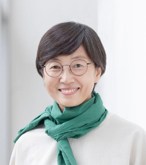 강미선(姜美先) 교수님 사진
