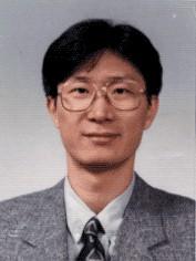 지홍민(智弘珉) 교수님 사진