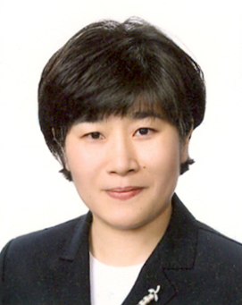 김민경(金旻敬) 교수님 사진
