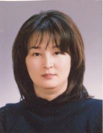 박혜경(朴惠璟) 부교수님 사진