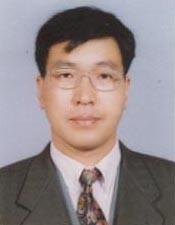 정태윤(鄭泰綸) 교수님 사진