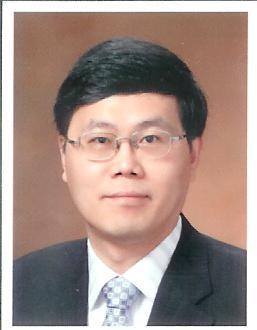 김유환(金裕煥) 교수님 사진