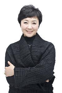 곽은아(郭銀兒) 교수님 사진