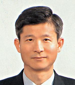 김인호(金仁鎬) 교수님 사진