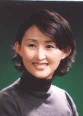 이레나(李禮娜) 교수님 사진