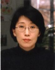 김명옥(金明玉) 교수님 사진