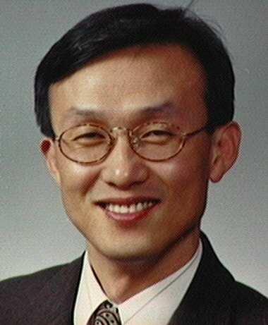 이인표(李仁杓) 교수님 사진