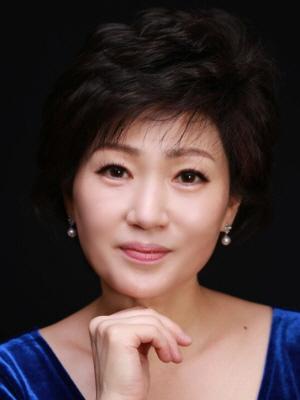 계명선(桂明仙) 교수님 사진