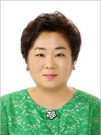 김석향(金石香) 교수님 사진