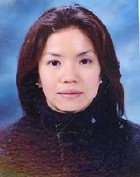 서은경(徐恩景) 교수님 사진