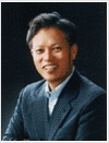 백용호(白容鎬) 교수님 사진