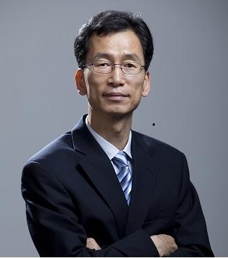 사홍기(史洪基) 교수님 사진