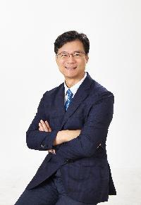 박인휘(朴仁煇) 교수님 사진