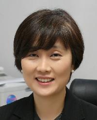 강민아(姜敏娥) 교수님 사진