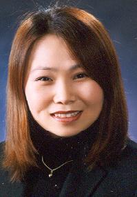 김경숙 교수님 사진