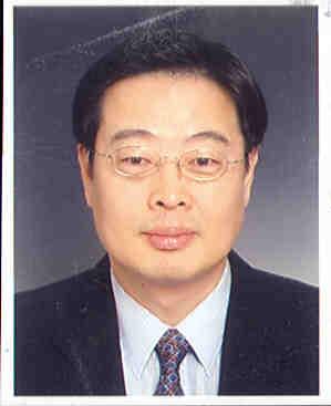 김정권(金正權) 교수님 사진