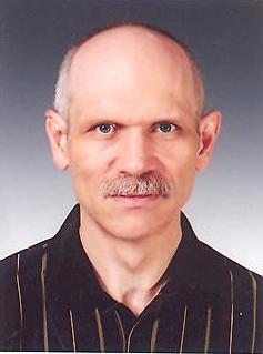 H. J. Hodges 교수님 사진