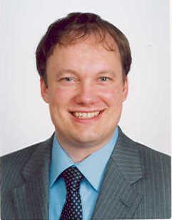 Thomas Kalinowski 교수님 사진