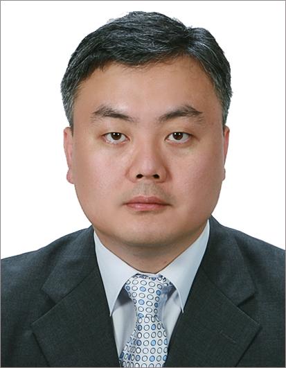 권복규(權卜揆) 교수님 사진
