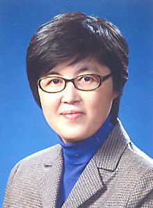 김경미(金庚美) 교수님 사진