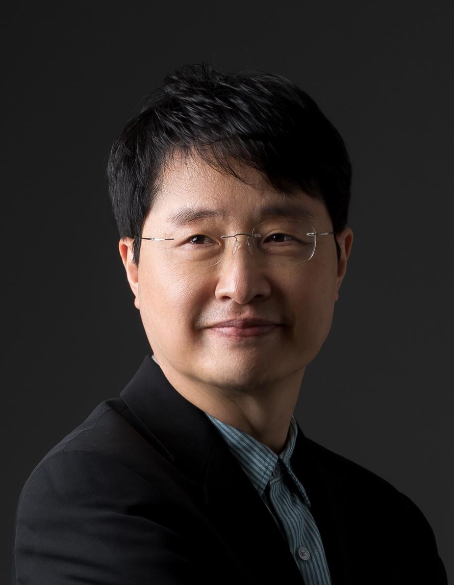 류인균(柳仁鈞) 석좌교수(교수)님 사진