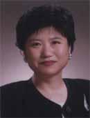 강진옥(姜秦玉) 교수님 사진