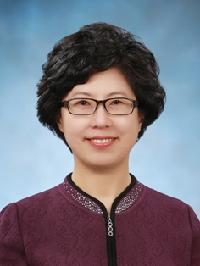 김미영(金美影) 교수님 사진