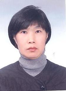 김미경(金美卿) 교수님 사진