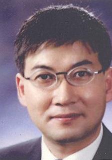 김종구(金鍾九) 교수님 사진