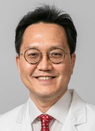 김한수(金翰秀) 교수님 사진