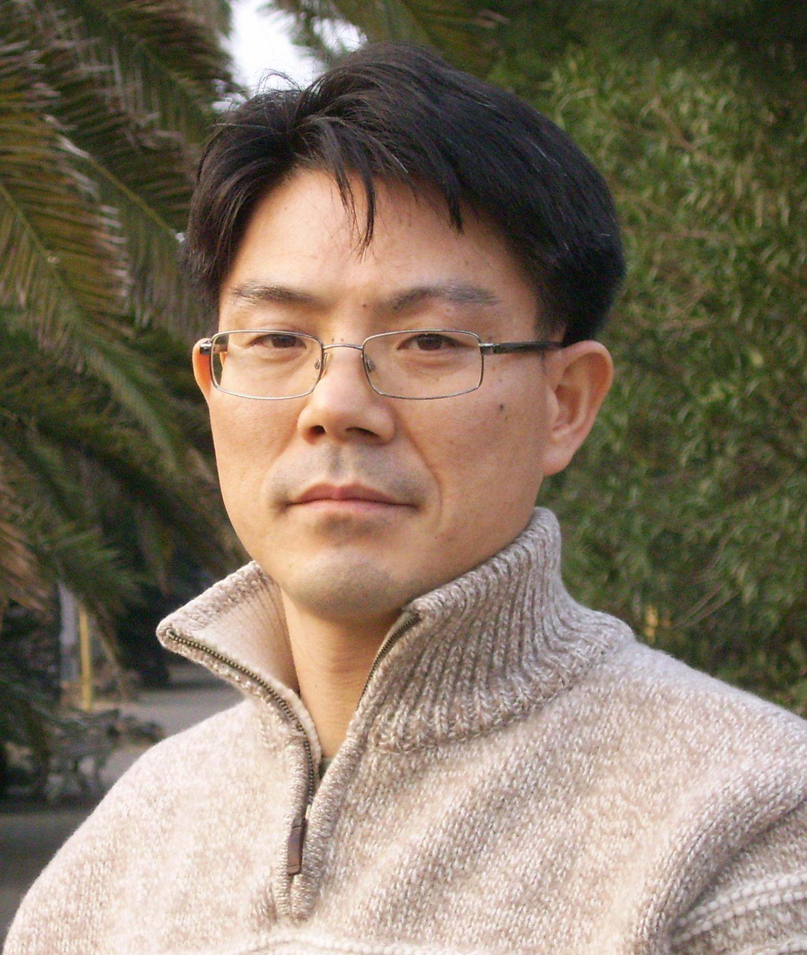 홍석표(洪昔杓) 교수님 사진