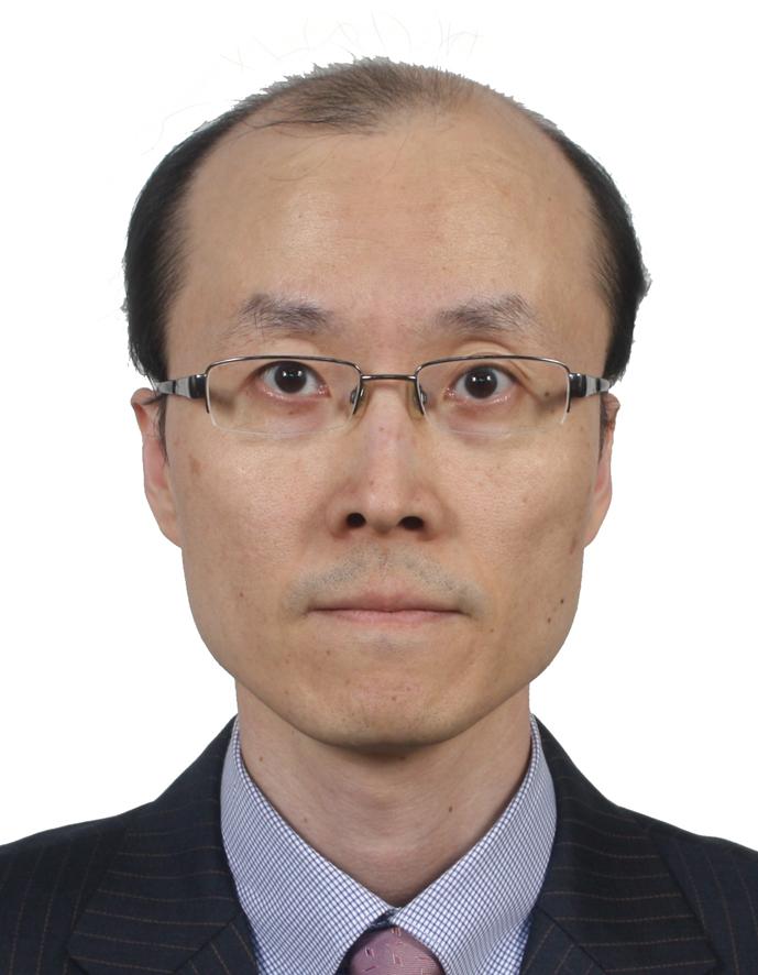 김성현(金聖賢) 교수님 사진