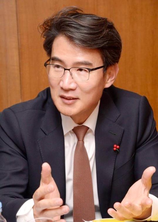박정수(朴釘洙) 교수님 사진