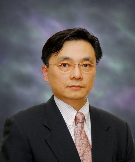 김용일(金容日) 교수님 사진