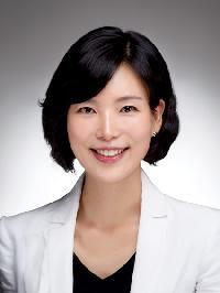 김민지(金敃志) 조교수님 사진