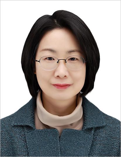 권영주(權寧珠) 교수님 사진
