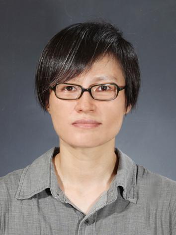 김지혜 교수님 사진